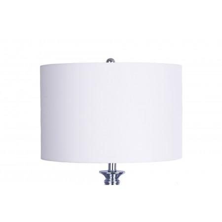 Lampa stołowa BRISTOL WHITE