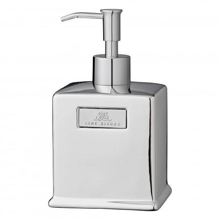 Dozownik do mydła SCARPA Silver